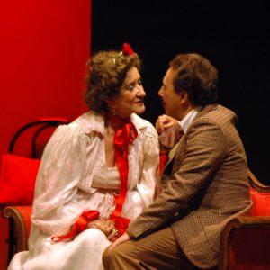 """""""Gallina Vecchia"""" di Augusto Novelli. Un classico della commedia fiorentina."""