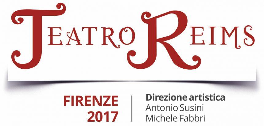 E' on line-il nuovo sito internet del Teatro Reims!