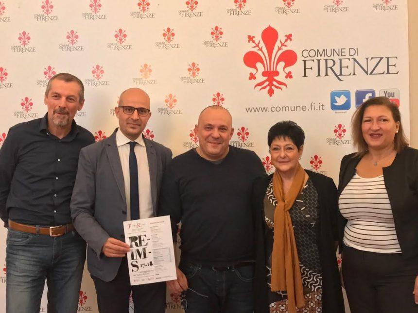 Conferenza Stampa – Teatro Reims 2017 -> 2018
