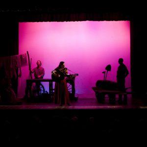 Finale di Stagione. La nostra storia, sulle tavole del Teatro Reims.