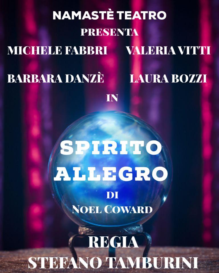 SPIRITO ALLEGRO